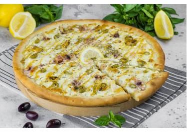 Пицца Фрутти де маре