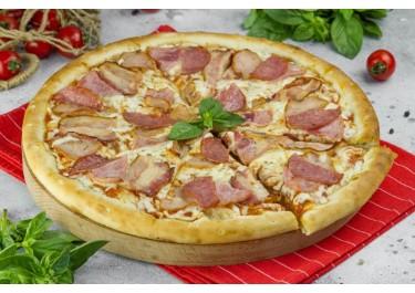 Пицца Мясная Карне