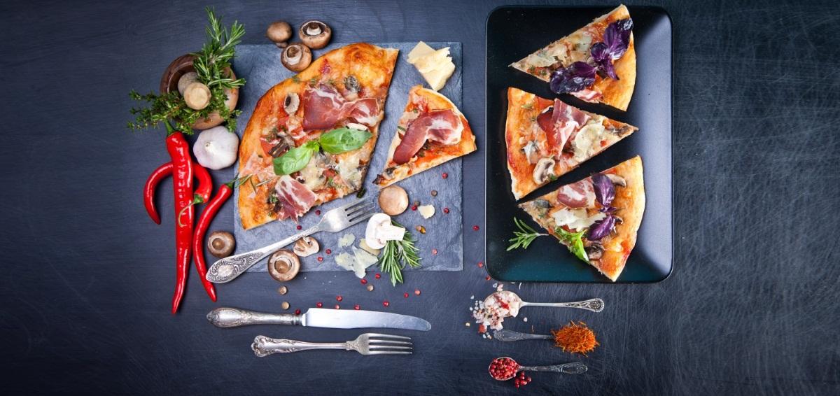 Пиццерия «Хлеба&Зрелищ»